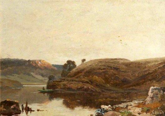 Highland Loch
