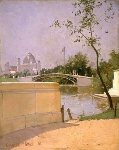 Midsummer (World's Columbian Exposition)