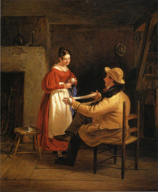 Courtship - Winding Up