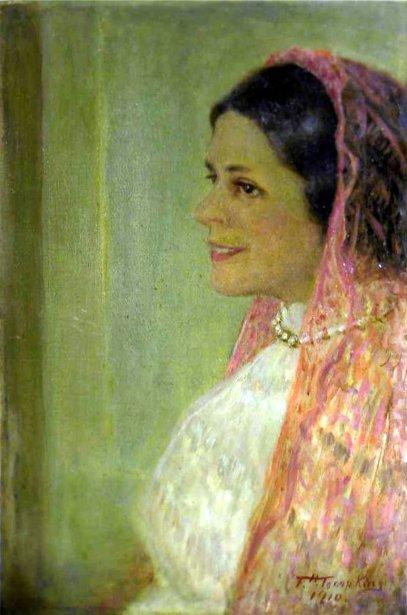 Elizabeth Borden Hewitt