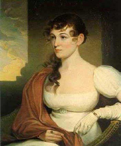 Mrs. John Gibson