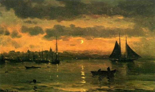 New Bedford Harbor
