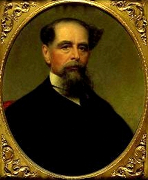 charles dickens views on america Views total views  the victorian period and charles dickens   he gave numerous talks across europe and in america he developed heart trouble.