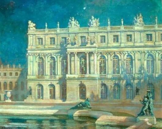 Nocturne, Versailles