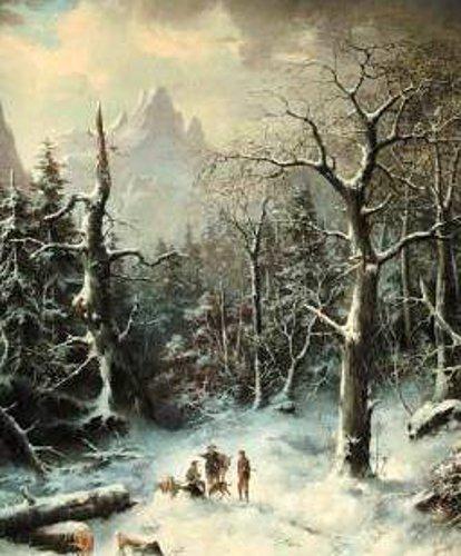 Alpine Woodsmen