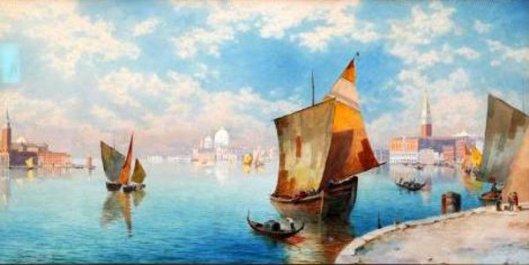 La Laguna, Venice