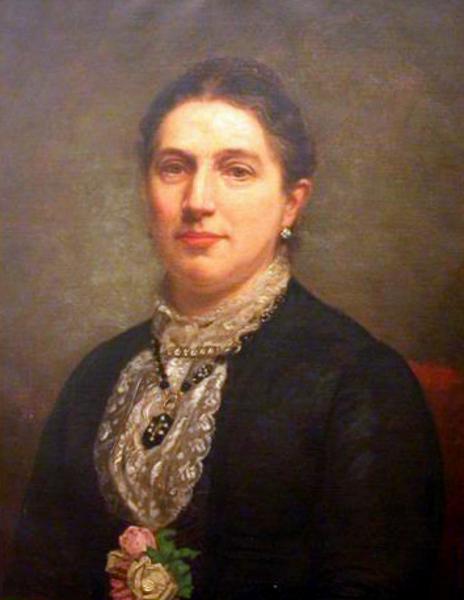 Mrs. Isaac Michael Dyckman
