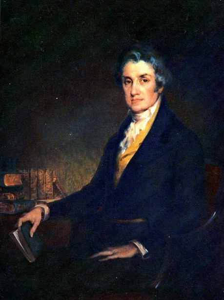 Abraham Baldwin