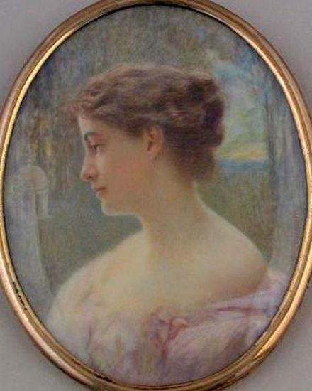 Mrs. Samuel R. Carter (Elizabeth Betsy S. Biddle)