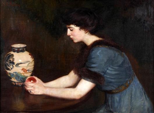 Julia Sullivan Lynch
