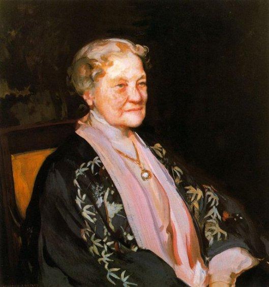 Self-Portrait (1931)