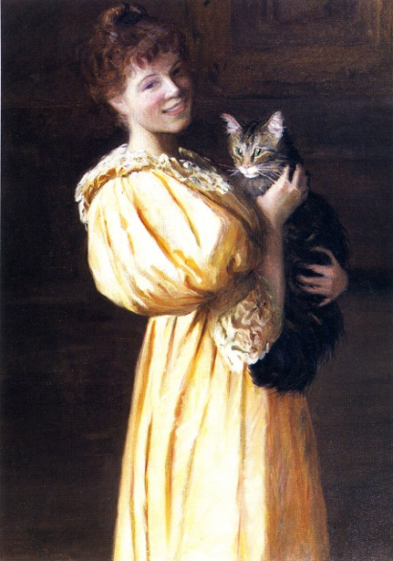 Edith With Lierre