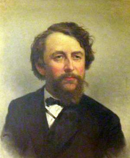 Ephraim George Squier