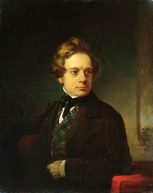 Henry Inman