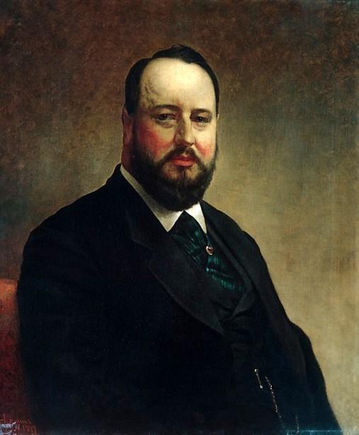 Joseph W. Drexel