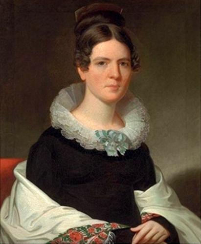 Margaret Hager Hoff
