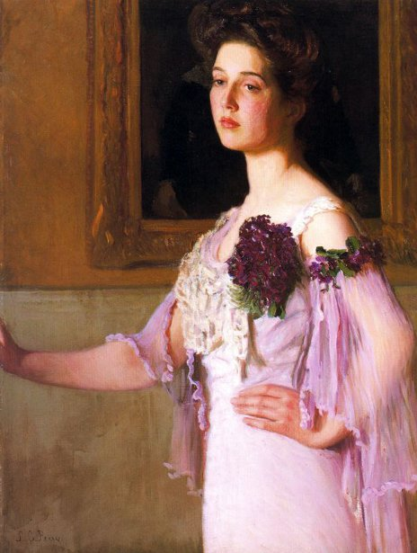 Mrs. Joseph Clark Grew (Alice Perry Grew)