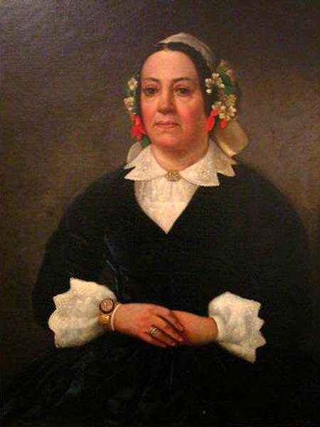 Mrs. Lewis Lewis