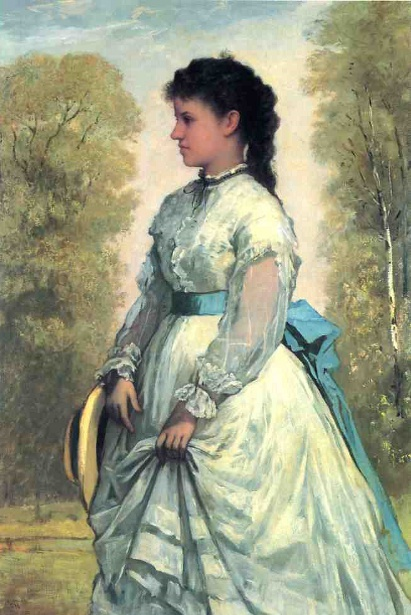 Agnes Elizabeth Clafllin