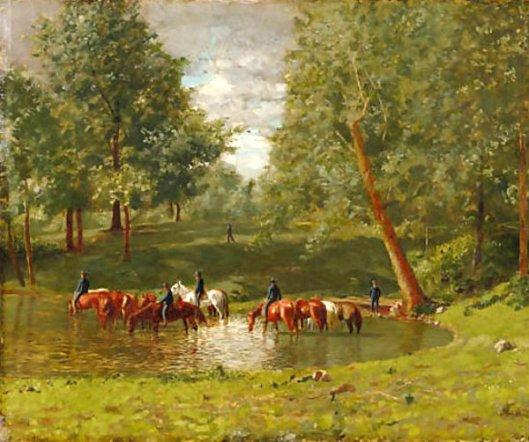 First Ohio Cavalry
