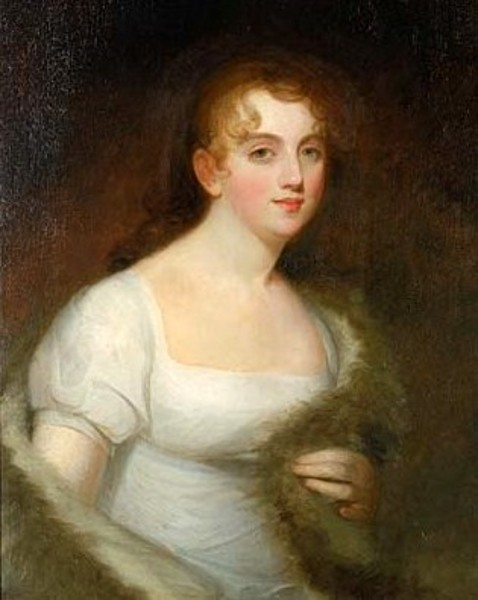 Mary Abigail Willing Cole