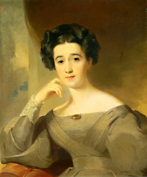 Mrs. William Griffin