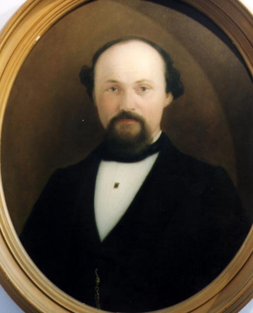 Augustine Schmidt