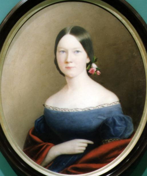 Cornelia Clark Lockett