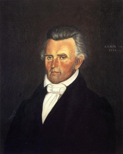 Dr. John Sappington