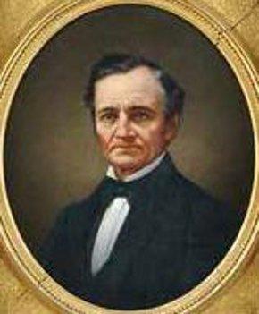Ezra Morgan