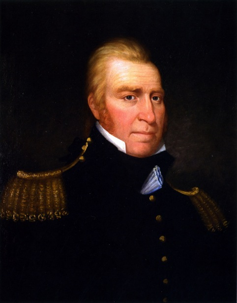 General William Clark