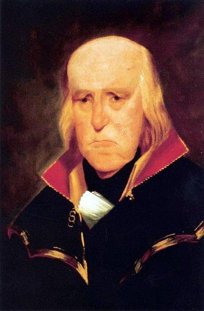 George Rogers Clark