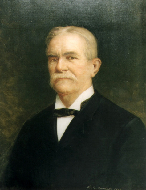 Governor Joseph Forney Johnston