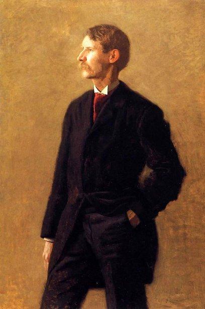 Harrison S. Morris
