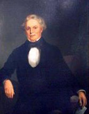 John Young Mason