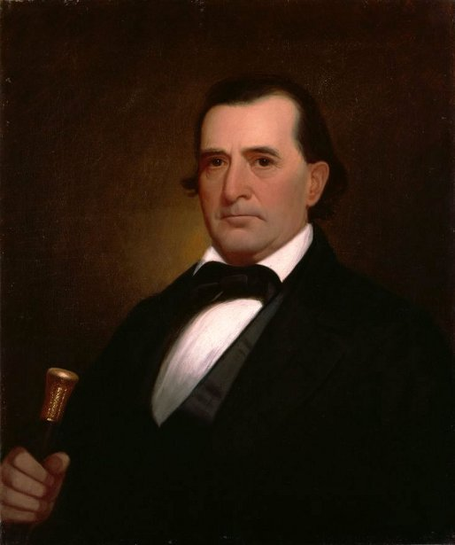 Judge James Turner Vance Thompson