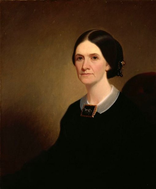 Mrs. James Turner Vance Thompson (Emily Warner Drew)