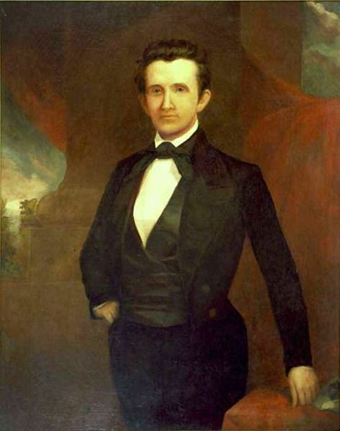 Neill S. Brown, Governor of Tennessee