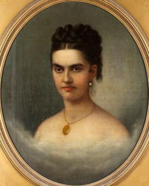 Rebecca Tevis Hart
