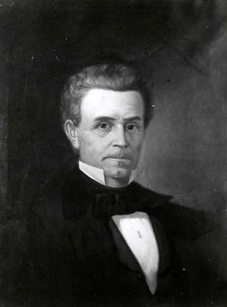 Rev. Dr. James Shannon