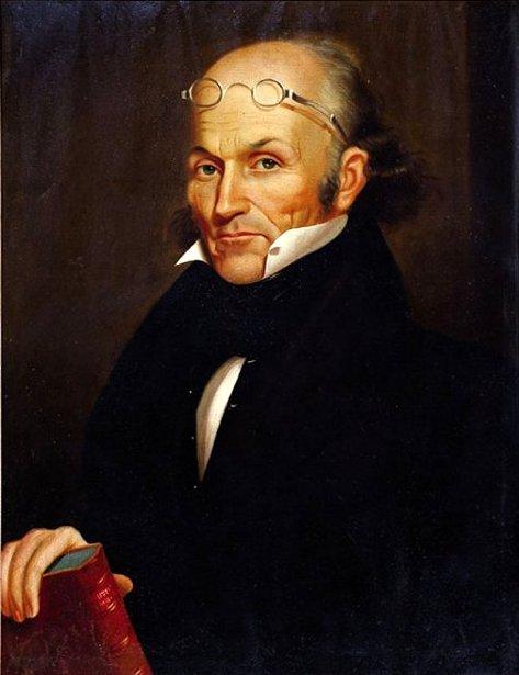 Rev. Miles D. Harper