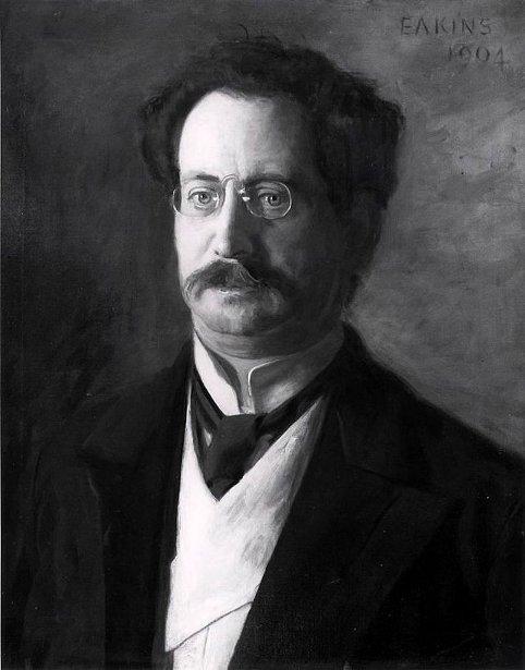 Samuel Myers