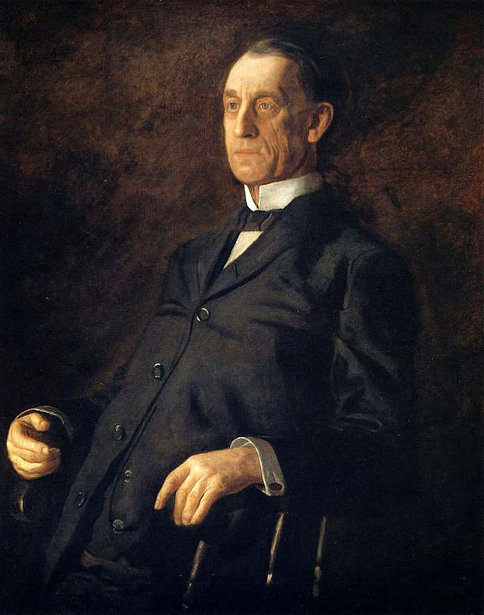 Ashbury W. Lee