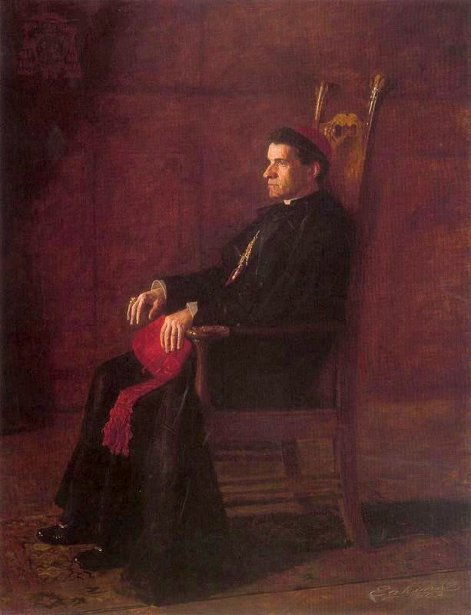 Cardinal Sebastiano Martinelli