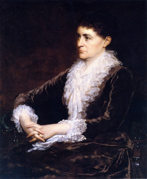 Catherine Butler Dusenberry (Mrs. Allan) Shelden