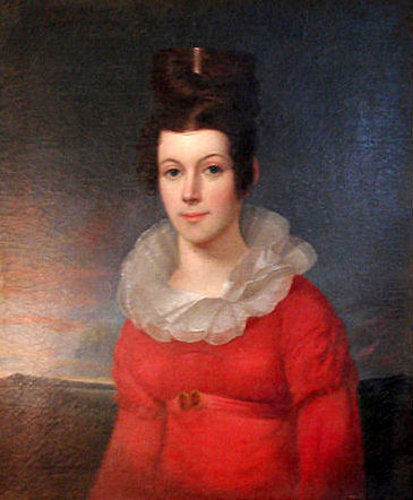 Catherine Donelson Martin