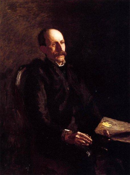 Charles Linford, The Artist