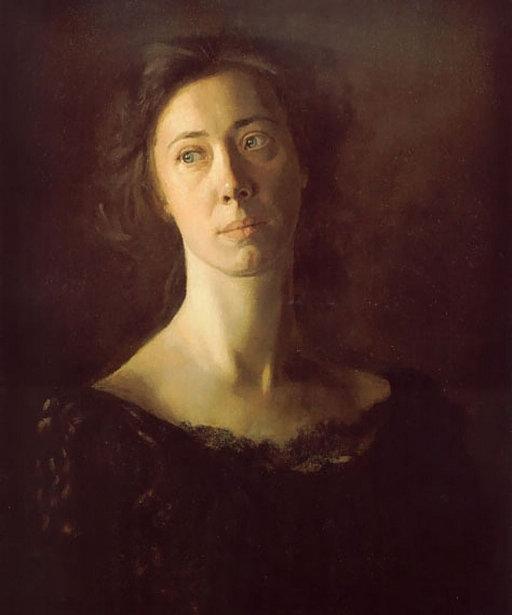 Clara (Clara J. Mather)