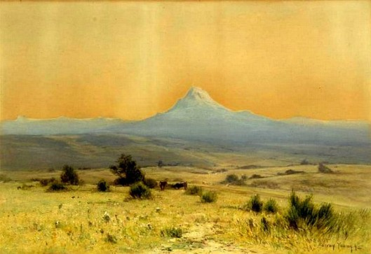 Cook's Peak, New Mexico