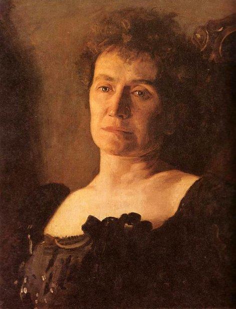 Edith Mahon